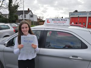 Driving School Cheadle Hulme