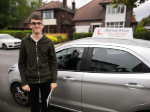 driving lessons heald green
